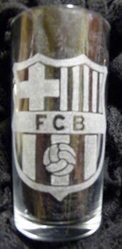 FCB pohár