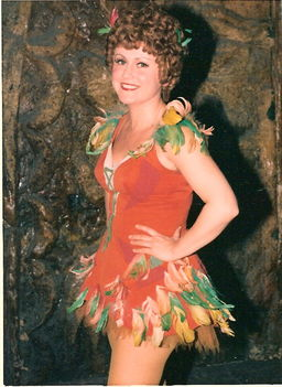 Mozart:Varázsfuvola:Papagena-Ötvös Csilla