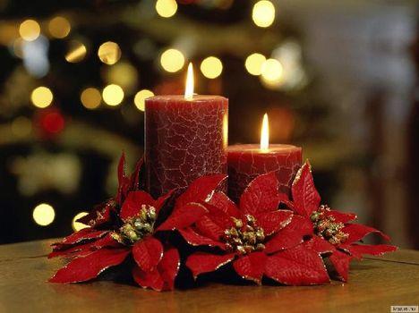 Advent-Karácsony