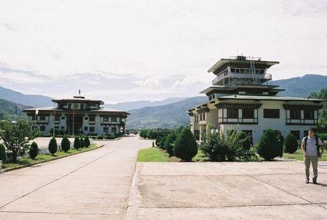 Baro, Bhutan