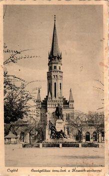 Cegléd régi képeslapokon    234