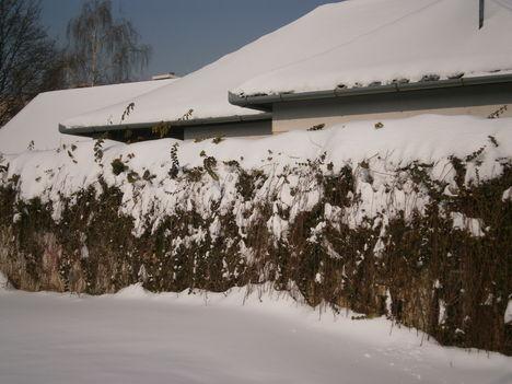 Csupa hó