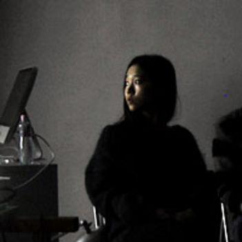 Kitamura Mika és Watanabe Yuki