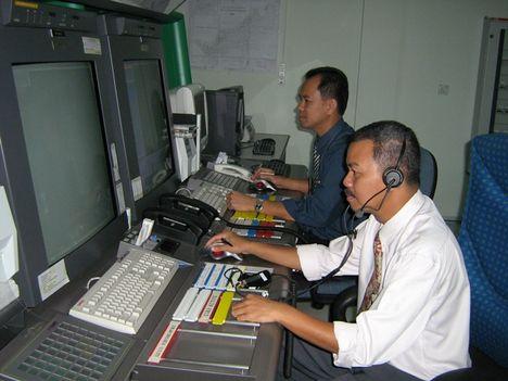 Radar Control Sarawak
