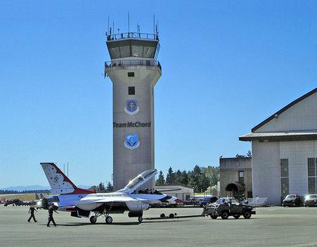 Tacoma, Washington állam