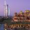 Burj al Arab Resort, Dubai, United Arab Emirates