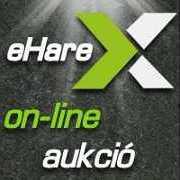 Eharex aukció