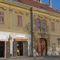 Egykori-Fekete Sas fogadó és vendéglő- Sas tér
