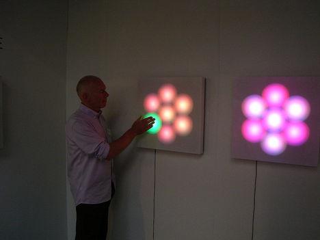 LEDS LIGHT 3