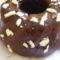 Almás csokis kuglóf