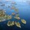 Ezersziget-Szent Lőrinc folyó Amerika