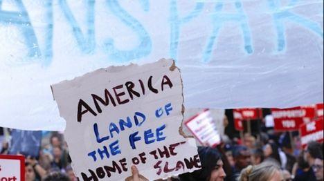 Occupy Mozgalom Világszerte 900 városban 9