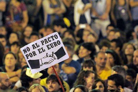Occupy Világmozgalom a kapitalizmus felszámolására 10