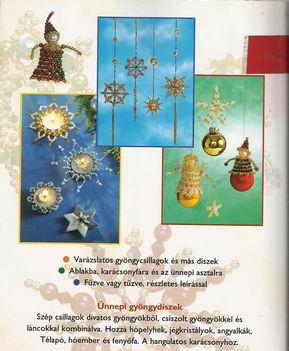 karácsonyi minták 12