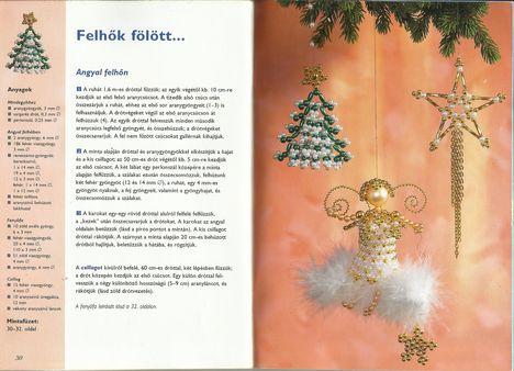 karácsonyi minták 2
