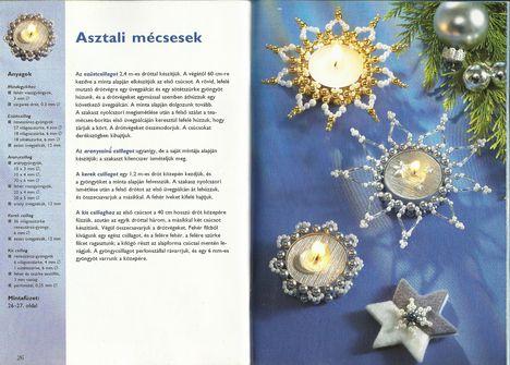 karácsonyi minták 4