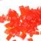 Málnaszörpös-vérnarancsos
