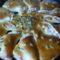 Tökmagos -sajtos-sonkás