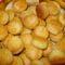 Vajas krumplipogácsa