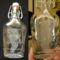 Pálinkás flaska