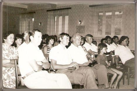Tárnokréti, 1983. augusztus 20