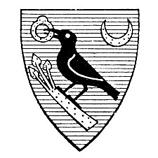 Hunyadi ház címere