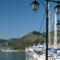 Nidri kikötő