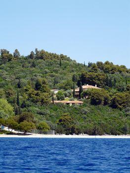 Skorpio sziget