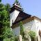 SOPRON -Brennbergbánya templom