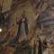 SOPRON-bánfalvi templom falfestménye