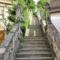 SOPRONBÁNFALVI-templom lépcsői