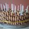 Születésnapi csokitorta