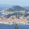Dubrovnik-i látkép