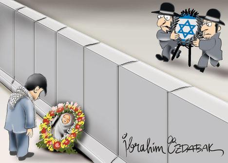 Gáza és Palesztína