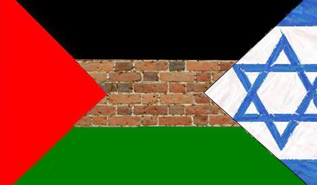 Izrael és Palesztína