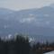 Észak Hargitai hegyek.