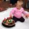 Lilcs tortája  /1 éves/