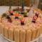 Lili szülinapi tortája/3 éves/