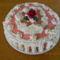 Kismenyem tortája