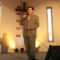 Nőnapi műsor Abony 2012 március 10  Acsai Ferenc