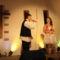 Nőnapi műsor Abony 2012 március 10  Bakos Melinda  és Acsai Ferenc