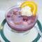 gyümölcs leves