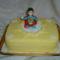 Superman torta