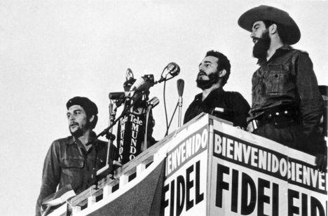 50 éve volt Fidel havannai beszéde