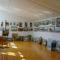 A Mag-Tér műterem galéria