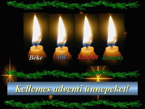 advent képei 9