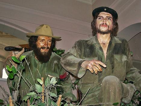 Camilo és Ernesto