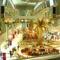 dubai 10 Dubai airport karácsonyi díszben