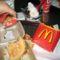 dubai reptér a McDonald's innen se hiányozhat