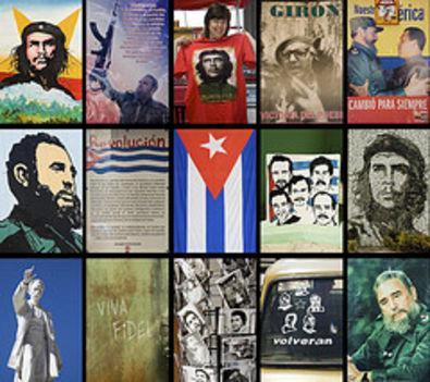 forradalmi mozaik